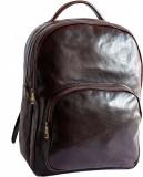Rucsac piele naturala vachetta, portlaptop, R104