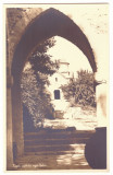 5227 - BALCIC, Palatul Regal al Reginei Maria - old postcard real PHOTO - unused