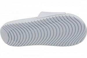 Papuci Nike Wmns Kawa Slide 834588-100 pentru Femei