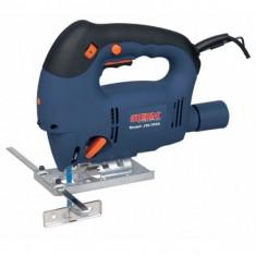 Fierastrau pendular Stern cu laser JSL100A, 750W, Retea, 750 W