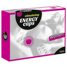 Women Energy Caps 5