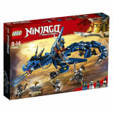 LEGO Ninjago, Stormbringer 70652