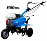 Motosapa 6.5CP, AGT 5580 Honda GX200