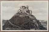Cetatea Deva in sec XVIII// CP, Necirculata, Printata