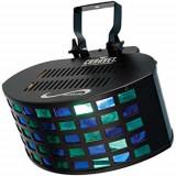 Efecte Disco - valuri Albastre cu Chauvet DJ DMX355 Oceana 2-Channel