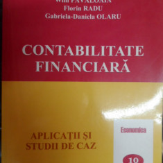Contabilitate Financiara - Colectiv ,548406
