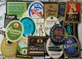 Beer Label Denmark CG.033