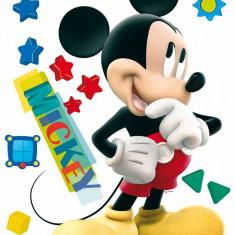 Sticker Mickey Mouse 65x85cm DK858