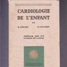 CARDIOLOGIE DE L ENFANT