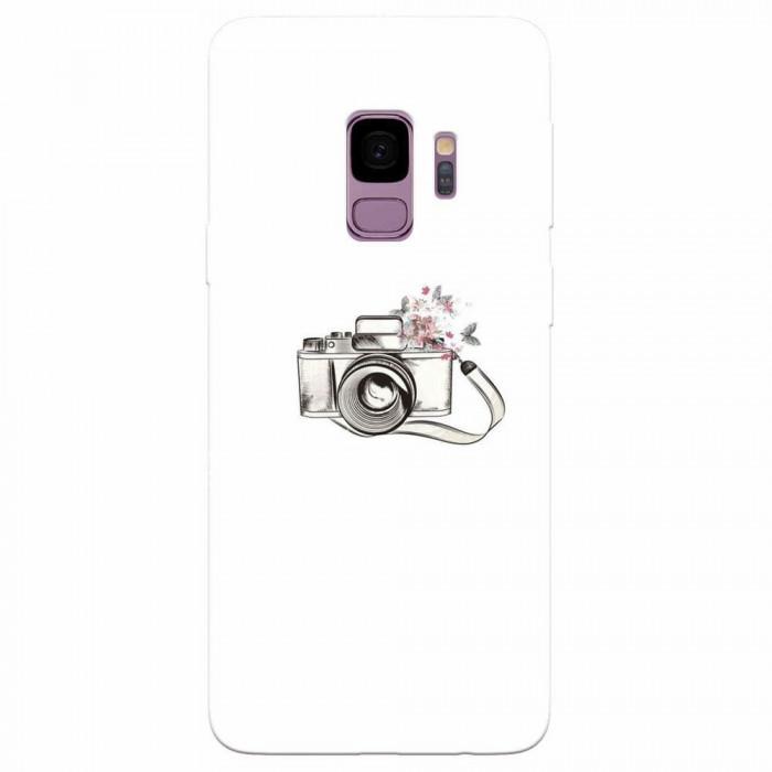 Husa silicon pentru Samsung S9, Photo