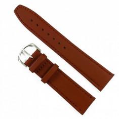 Curea de ceas Maro din piele naturala - 20mm, 22mm, 24mm - WZ3414