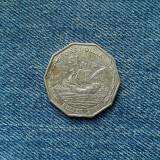 3n - 1 Dollar 2007 Belize, America de Nord