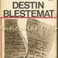 Destin Blestemat - Oliver Lustig, 1980