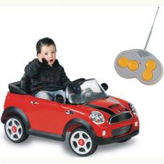 Masinuta Mini Cooper Red