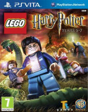 Lego Harry Potter Years 5-7 Ps Vita