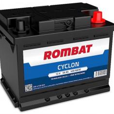 Acumulator Rombat 12V 55AH Cyclon 7335