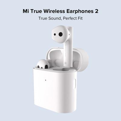 Casti bluetooth Xiaomi Mi True Wireless Earphones 2 Alb, Noi Sigilate. foto