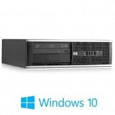 PC Refurbished HP Compaq 6300 PRO SFF, Core i3-3220, Win 10 Home