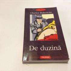 CHARLES BUKOVSKI DE DUZINA---R14