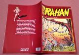 """Rahan ,,Serpii-Soare"""". Revista de benzi desenate - Colectia Adevarul Nr. 44"""
