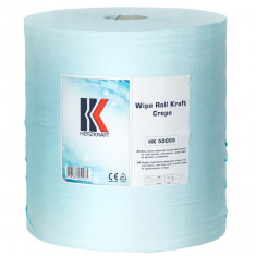 Rola lavete degresat Kraft Crepe, 30x33cm