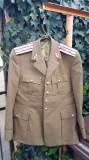 Costum de ofiter, medic RSR