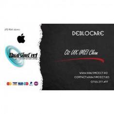 Deblocare Oficiala Apple iPhone O2 UK Tesco - iPhone XR, XS, XS Max IMEI Curat
