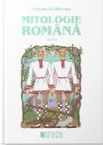 Mitologie romana   Antoaneta Olteanu, Cetatea de Scaun