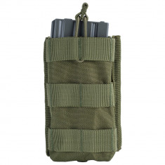 Airsoft Port Incarcator Universal Olive GFC