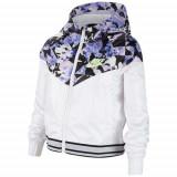 Jacheta copii Nike Sportswear Windrunner Older Kids Girls CU8204-100