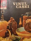 VINUL CASEI  Silvius Teodorescu