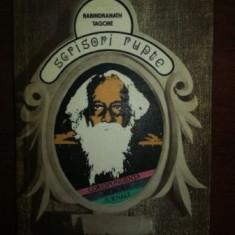 Scrisori rupte- Rabindranath Tagore