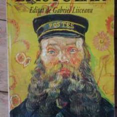 Epistolar - Gabriel Liiceanu ,524896