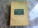 MOLIERE OPERE VOL I {ESPLA 1955 485 PAG }