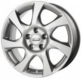 Janta aliaj CMS C24 6.5x16 5x114.3 ET 45 Racing Silver, 16, 6,5