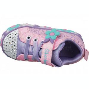 Incaltaminte sneakers Skechers Daisy Lites 10965N-PKMT pentru Copii