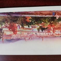 carti postale-perioada interbelica
