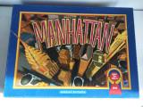 * Joc Manhattan - Jocul anului 1994, Hans im Gluck