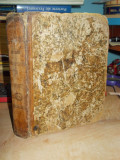 ANTON PANN - HERUVICO-CHINONICAR * TOM 1 ,1847 + IRMOLOGHIU SAU CATAVASIER ,1854