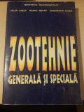 Zootehnie generala si speciala 1995 Roman Morar