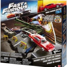 Set Jucarie Fast And Furious Highway Havoc