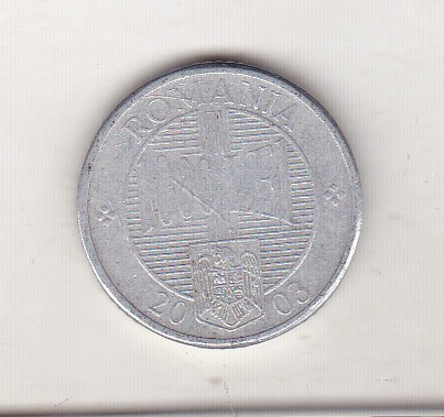 bnk mnd Romania 1000 lei 2003