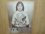 REVISTA SPORT NR:5 ANUL 1981