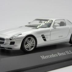 Macheta Mercedes SLS AMG Schuco 1:43