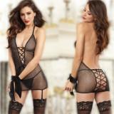 Cumpara ieftin Rochie Sexy Mathilde XS/S JGF Lingerie