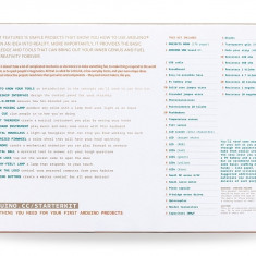 Kit de Start, Arduino uno, K000007