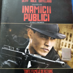 Public Enemies (BluRay)
