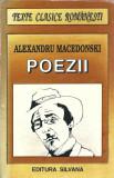 Poezii - Alexandru Macedonski
