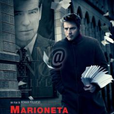 The Ghost Writer - Marioneta (DVD)