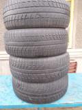 Set 4 anvelope 225 55 R17 Michelin